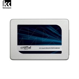 "CRUCIAL 525GB MX300 SATA 2.5"" 7mm(with 9.5mm  SSD"