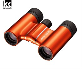 NİKON BINOCULARS ACULON T01 8X21 ORANGE