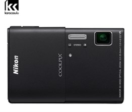 NIKON COOLPIX  S100 -OUTLET