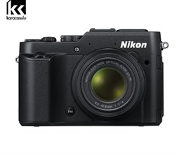 NIKON COOLPIX P7800 - OUTLET