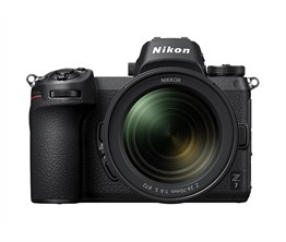 Nikon Z 7 Body + Z 24-70/f4 + FTZ  Adapter
