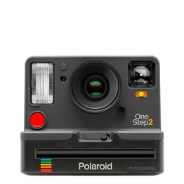 Polaroid OneStep 2 Viewfinder i-Type Camera- Graphite