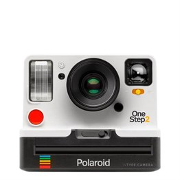 Polaroid OneStep 2 Viewfinder i-Type Camera- White