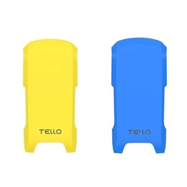 Tello Part 5 Snap On Top Cover (Yellow+Blue)